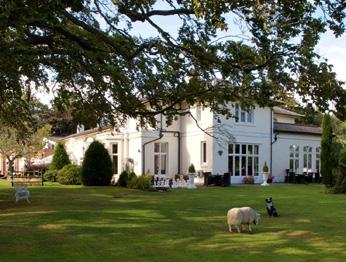 Wrexham Llyndir Hall, BW Signature Collection