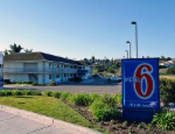 Motel 6 #270Ulteriori informazioni sulla sistemazione